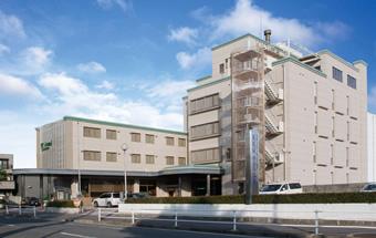 KKRホテル広島(営業終了)外観写真