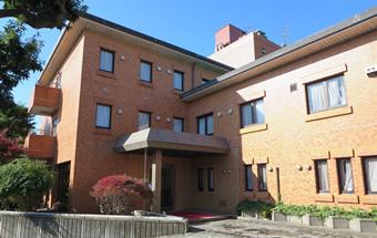 KKRホテル中目黒(目黒宿泊所)外観写真