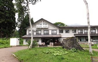 KKR妙高高原白樺荘(池の平保養所)外観写真