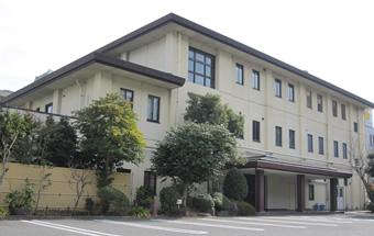 KKR伊豆長岡千歳荘(伊豆長岡保養所)外観写真