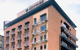 KKRホテル梅田(大阪宿泊所)外観写真
