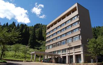 KKR湯沢ゆきぐに(湯沢保養所)外観写真