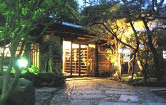 KKR逗子松汀園(逗子保養所)外観写真