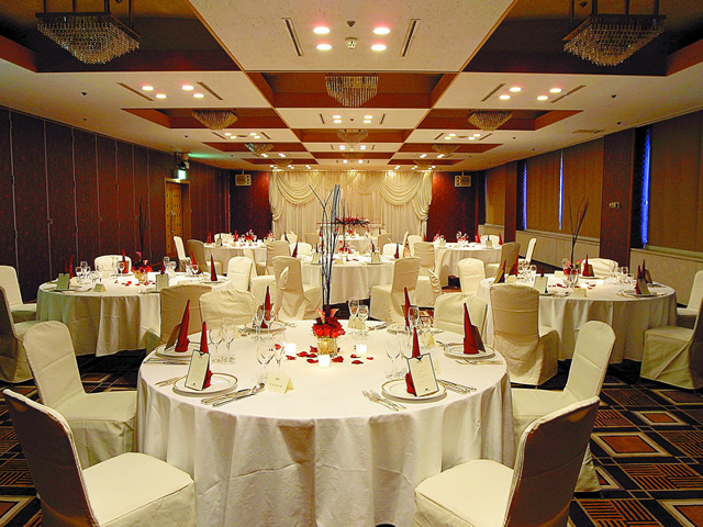 KKRホテル名古屋(名古屋共済会館) | 施設一覧 | KKR-国家公務員 ...