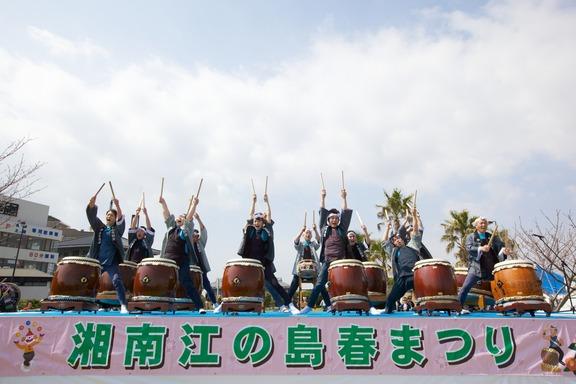 第31回湘南江の島春まつりイメージ画像