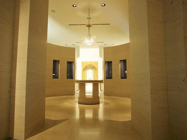 画像:箱根ラリック美術館