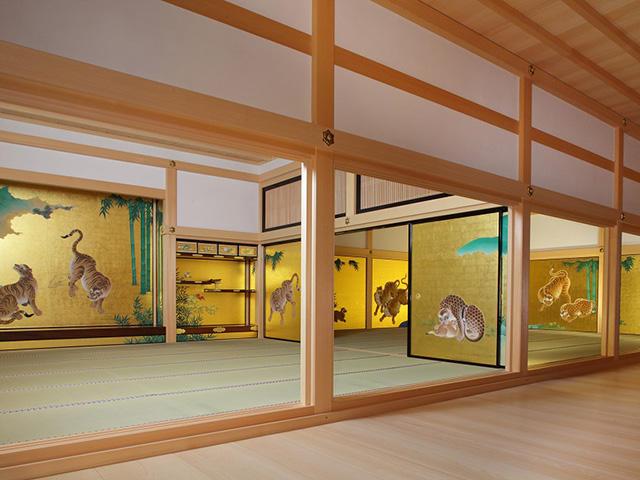 画像:名古屋城 本丸御殿