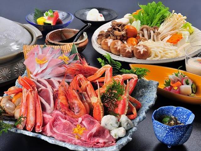画像:海鮮鍋(イメージ)