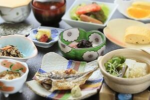 画像:鎌倉の朝ごはん