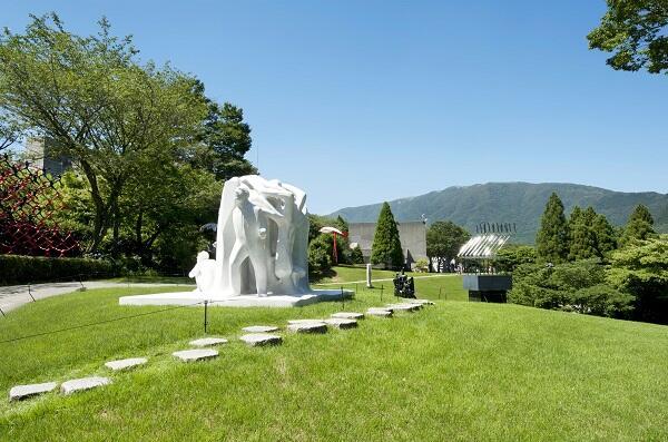 画像:彫刻の森美術館
